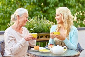 Elder Care Roswell GA - What Does it Mean to Protect Your Elder's Dignity?