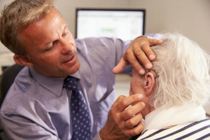 Homecare Milton GA - What Does Hearing Loss Look Like?