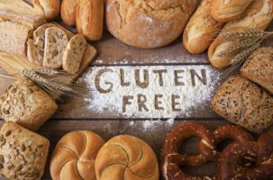 Home Care Services Suwanee GA - How Home Care Services Providers Help the Elderly with Gluten-Free Diets