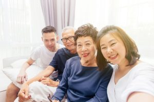 Caregiver Alpharetta GA - Who Should Be Involved in Family Meetings?