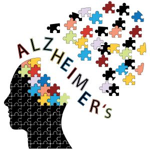 Homecare East Cobb GA - Six Behavioral Changes You Might See in a Senior with Alzheimer's Disease