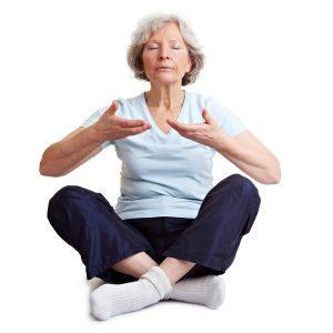 Elderly Care Duluth GA - Health Benefits of Yoga for Seniors
