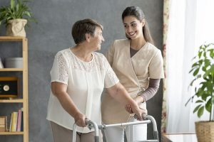 Home Health Care Roswell GA - Why Might Your Senior Consider Changing Her Living Situation?