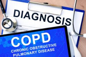 Elder Care Milton GA - Four Tasks That Are More Difficult if Your Senior Has COPD