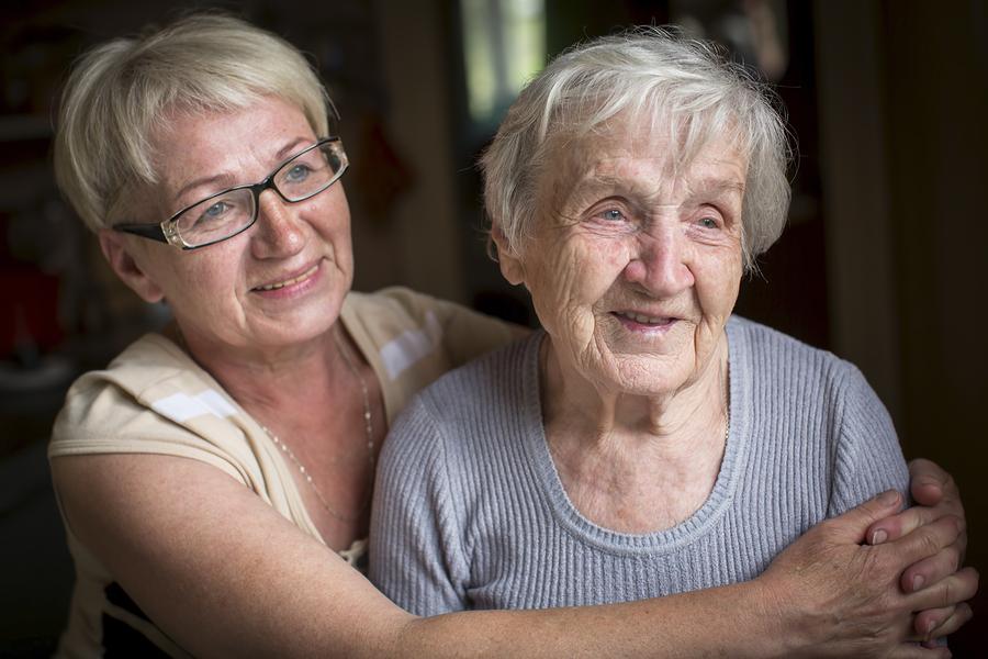 Senior Care Milton GA - Do You Know the Symptoms of Vascular Dementia?
